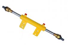Двухсторонний цилиндр рулевой МТЗ