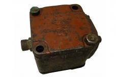 Распределитель ГУРа СМД-60, Т-150 (151.40.053) коробочка