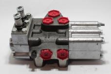 Гидрораспределитель Р80-3/1-44 (коммунальная техника)
