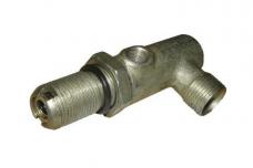 Клапан редукционный ГУР МТЗ 70-4802010