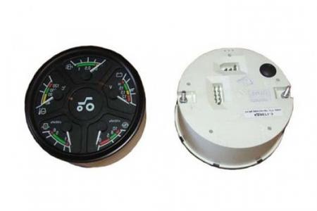 Комбинация приборов МТЗ 80/82/892/950 (5 приборов) КП-02.3801-2