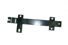 Кронштейн бака топливного МТЗ Д-240 (левый) 80-1101280-Б