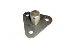 Кронштейн управления задним ВОМ МТЗ 80-4216105