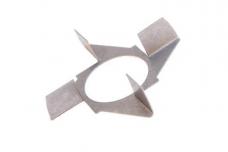 Крыльчатка ротора центрифуги МТЗ 240-1404024