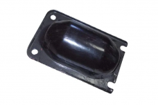 Крышка корпуса дифференциала ПВМ МТЗ 52-2301061