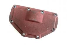 Крышка корпуса сцепления МТЗ (нижняя) 50-1601315