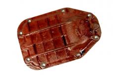 Крышка правая корпуса КПП МТЗ 50-1701458