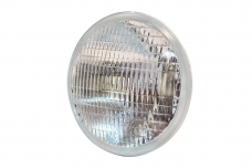 Оптический элемент МТЗ, ЮМЗ (стекло фары ФГ-305)