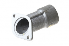 Патрубок блоков цилиндров МТЗ Д-240, Д-243 (горловина) 240-1002088