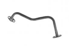 Патрубок насоса масляного МТЗ Д-240, 243 (отводящий) 50-1403015-А