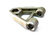 Петля крепления стекла бокового МТЗ (УК) 80-6708902