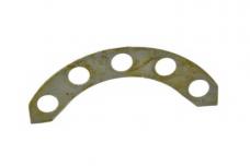 Прокладка регулировочная главной пары ПВМ МТЗ (0.5 мм) 52-2302021
