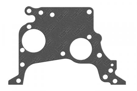 Прокладка крышки передней МТЗ Д-240 (щитка распределения) 240-1002033