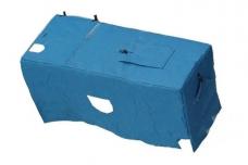 Утеплитель капота МТЗ-1025 (чехол) ЧК-1025