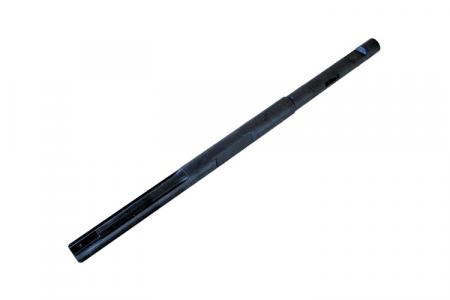 Валик рычага КПП МТЗ с боковым управлением 70-1703201