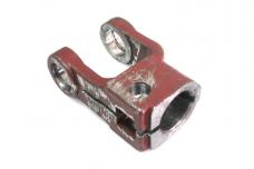 Вилка карданчика рулевого управления МТЗ 50-3401061