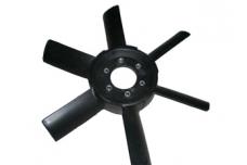 Крыльчатка вентилятора 245-1308040-01 (оригинал МТЗ)