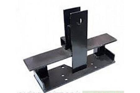 Кронштейн балласта (грузов передних) МТЗ 70-4235020