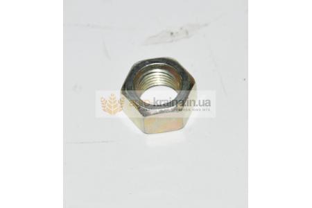 Гайка болта карданного м10*1 МТЗ 52-2203013