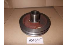 Шкив вала коленчатого Д-245 240-1005131-М двухручейный