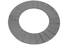 Накладка диска ведомого МТЗ 70-1601138-01