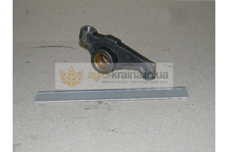 Коромисло клапана МТЗ 50-1007212