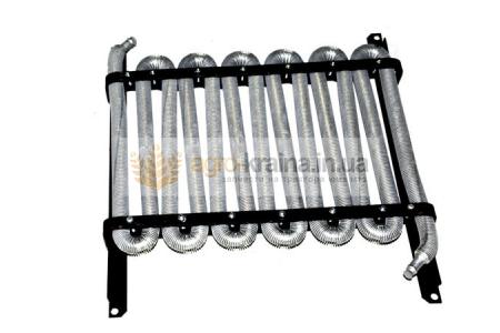 Радиатор масляный МТЗ 70У-1405010-01