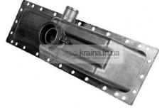 Бак радиатора верхний МТЗ (пластик) 70П-1301055