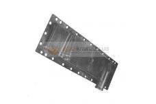 Бак радиатора нижний МТЗ (пластик) 70П-1301075