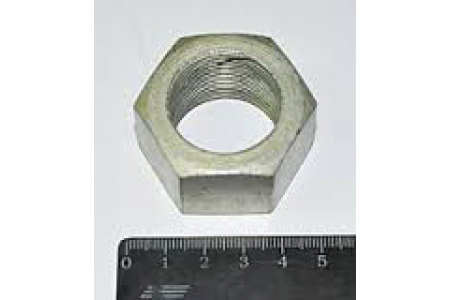 Гайка сошки ГУР МТЗ нижняя (М30х1.5) 50-3405053