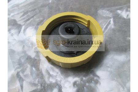 Пробка топливного бака МТЗ (крышка) 082-1103010