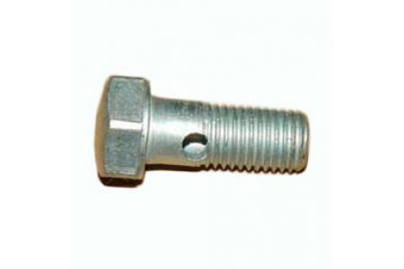 Болт-штуцер обратки МТЗ (топливный) 240-1104787