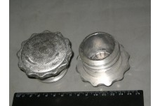 Крышка маслозаливной горловины МТЗ А19.01.100