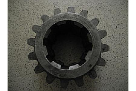 Шестерня ведущая редуктора КПП ЮМЗ 45-1701115-Б1 Z=16