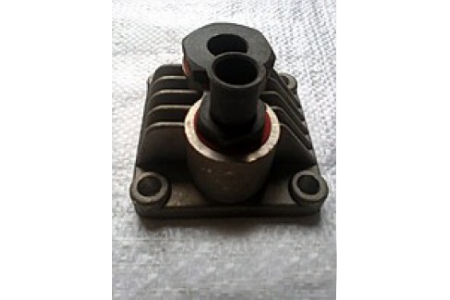 Головка компрессора в сборе ЮМЗ А29.01.050 СБ