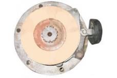 Тормоз дисковый ЮМЗ правий ( без дисков) 45-3502010-02