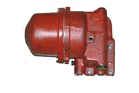 Колпак ротора центробежного фильтра (центрифуги) ЮМЗ Д65-1404027 (Д48-09-с04)