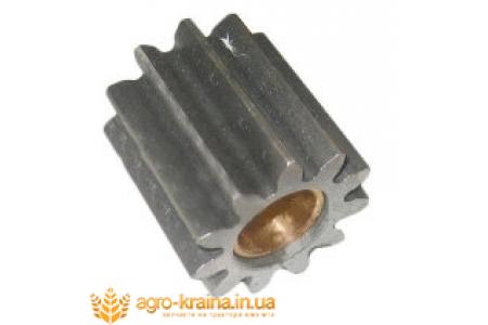 Колесо зубчатое масляного насоса ЮМЗ Д-65 Д08-007-А1