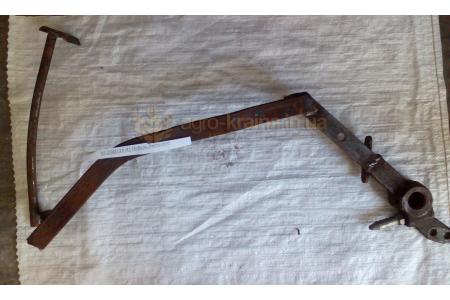 Педаль сцепления ЮМЗ 45-1602120