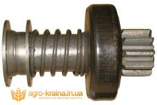 Привод стартера ЮМЗ СТ-142 (6 шлицов) 24.3708600 СБ