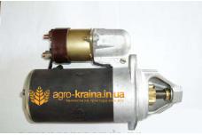 Стартер на пусковой двигатель ПД-10 СТ362-3708000 (электрический)