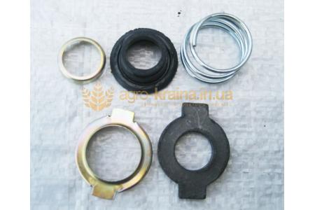 Ремкомплект фибрового уплотнения помпы ЮМЗ Д11-С12 Р/К