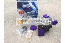 Турбокомпрессор ТКР-7 ЮМЗ МТЗ