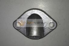 Патрубок головки блока цилиндров 70-8115022