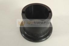 Втулка цапфы кулака поворотного МТЗ нижняя 70-3001101 пластик
