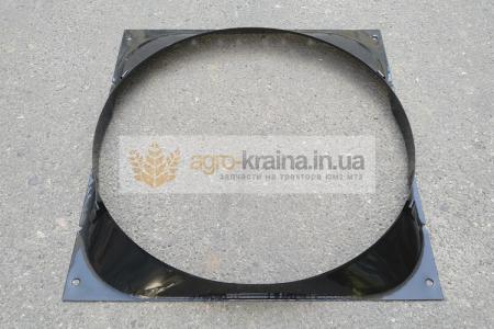 Кожух радиатора (диффузор) МТЗ 70-1309080