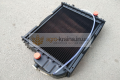 Радиатор водяной МТЗ Д-240 70У.1301.010 (4-х рядный) цена
