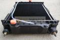 Радиатор водяной МТЗ Д-240 70У.1301.010 (4-х рядный) Украина