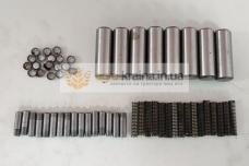 Ролики коробки раздаточной МТЗ 52-1802110-А (комплект)