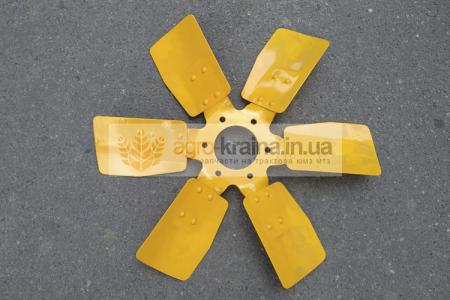 Вентилятор системы охлаждения МТЗ Д 243,245 245-1308040